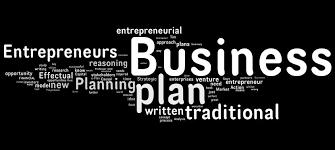 Entrepreneurial Planning